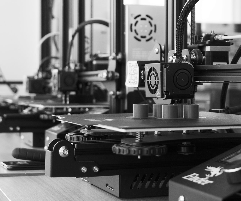¿Diseño digital y fabricar digitalmente?